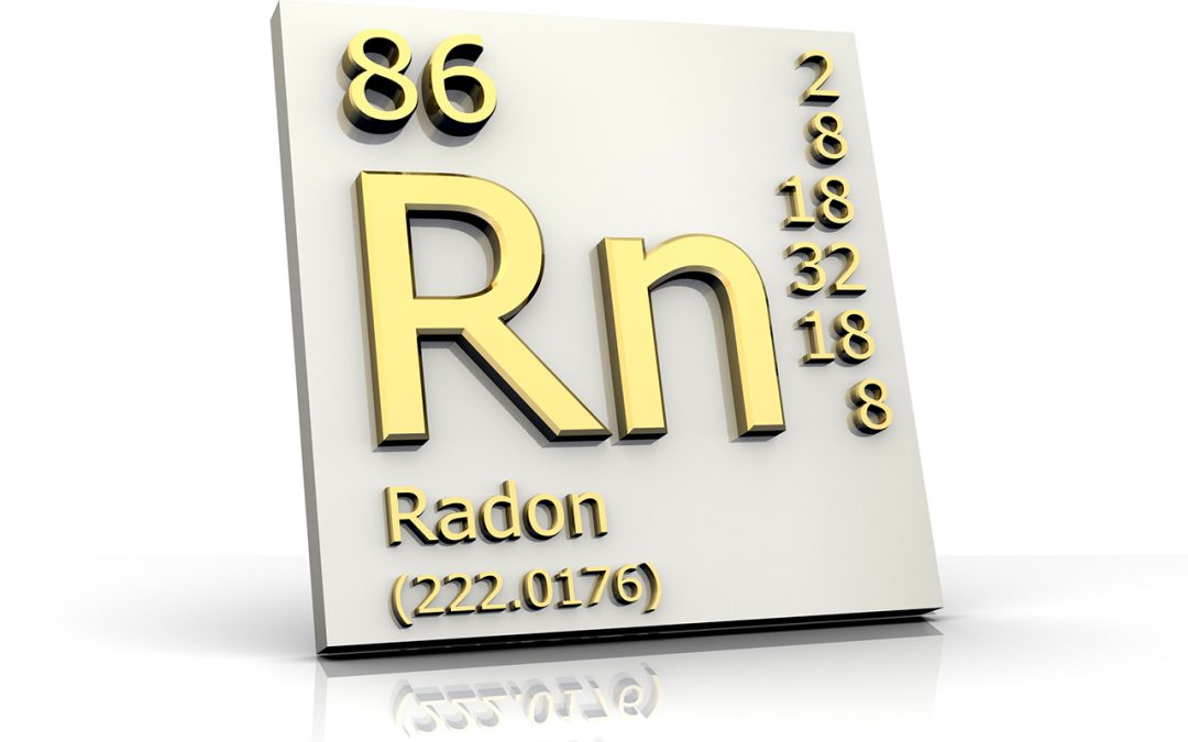 risks of radon